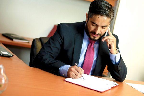 ventajas de elegir un corredor de seguros