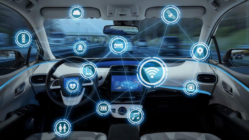 ciberseguridad en el coche