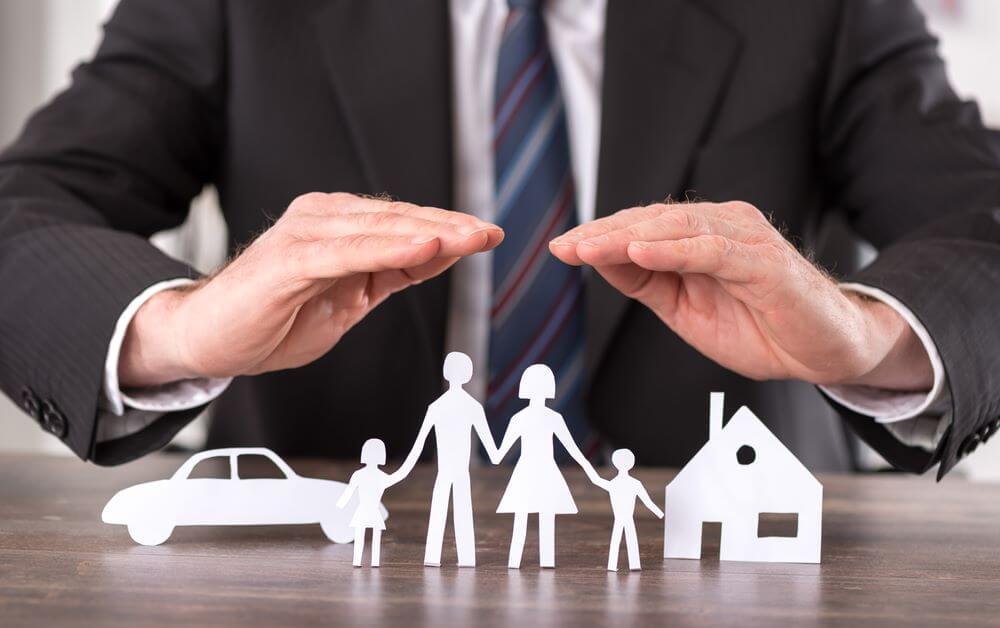 como reclamar a tu seguro en caso de desastre natural