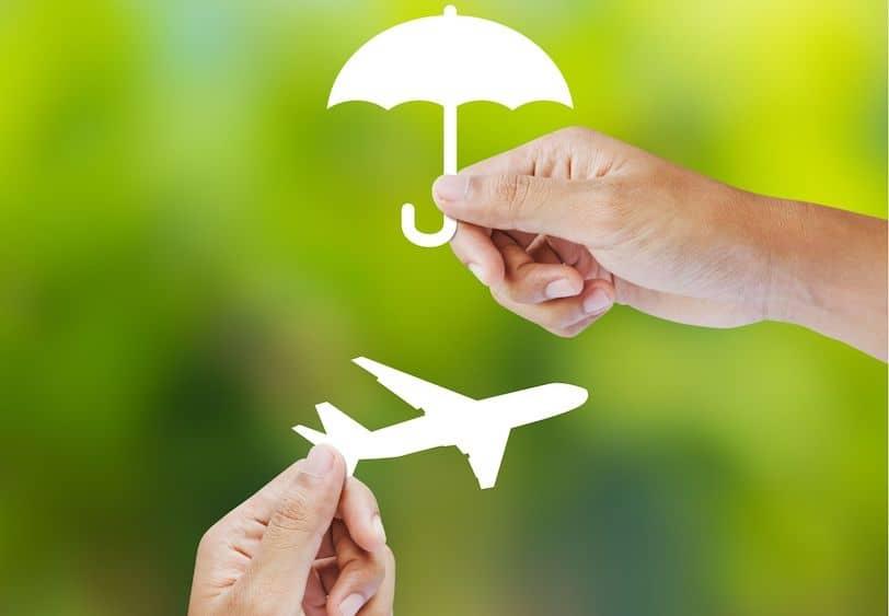 seguros de viajes